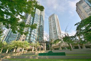 Photo 19: 1001 1331 ALBERNI Street in Vancouver West: Home for sale : MLS®# V1067056