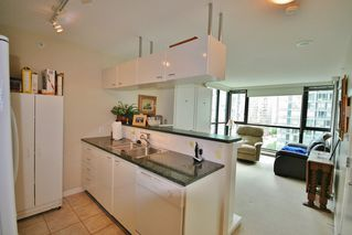 Photo 6: 1001 1331 ALBERNI Street in Vancouver West: Home for sale : MLS®# V1067056