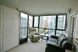 Photo 7: 1001 1331 ALBERNI Street in Vancouver West: Home for sale : MLS®# V1067056