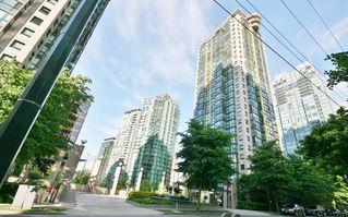 Photo 1: 1001 1331 ALBERNI Street in Vancouver West: Home for sale : MLS®# V1067056
