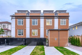 Photo 20: 5067 EARLES Street in Vancouver: Collingwood VE Townhouse for sale (Vancouver East)  : MLS®# R2402851
