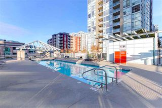 "Photo 15: 506 2968 GLEN Drive in Coquitlam: North Coquitlam Condo for sale in ""GRAND CENTRAL"" : MLS®# R2406242"