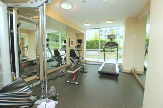 "Photo 13: 506 2968 GLEN Drive in Coquitlam: North Coquitlam Condo for sale in ""GRAND CENTRAL"" : MLS®# R2406242"