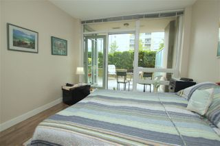 "Photo 10: 506 2968 GLEN Drive in Coquitlam: North Coquitlam Condo for sale in ""GRAND CENTRAL"" : MLS®# R2406242"