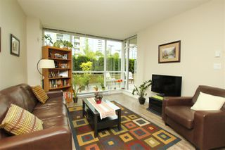 "Photo 4: 506 2968 GLEN Drive in Coquitlam: North Coquitlam Condo for sale in ""GRAND CENTRAL"" : MLS®# R2406242"