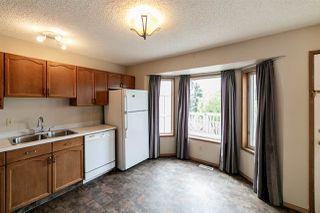 Photo 5: 112 1 ABERDEEN Way: Stony Plain Townhouse for sale : MLS®# E4176320