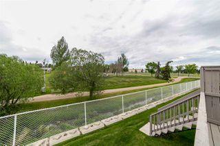 Photo 25: 112 1 ABERDEEN Way: Stony Plain Townhouse for sale : MLS®# E4176320