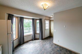 Photo 9: 112 1 ABERDEEN Way: Stony Plain Townhouse for sale : MLS®# E4176320
