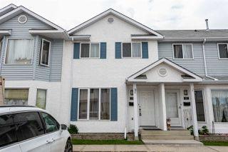 Photo 1: 112 1 ABERDEEN Way: Stony Plain Townhouse for sale : MLS®# E4176320