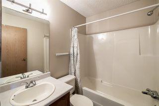 Photo 13: 112 1 ABERDEEN Way: Stony Plain Townhouse for sale : MLS®# E4176320