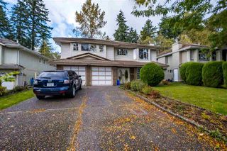Photo 1: 14185 91 Avenue in Surrey: Bear Creek Green Timbers House for sale : MLS®# R2413430