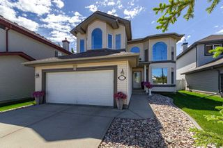 Main Photo: 905 GOODWIN Close in Edmonton: Zone 58 House for sale : MLS®# E4178350