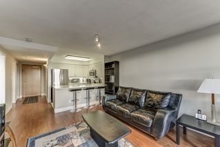 """Photo 11: 708 503 W. 16TH AVENUE in """"PACIFICA SOUTHGATE"""": Home for sale : MLS®# r2321845"""