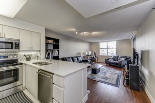 """Photo 5: 708 503 W. 16TH AVENUE in """"PACIFICA SOUTHGATE"""": Home for sale : MLS®# r2321845"""