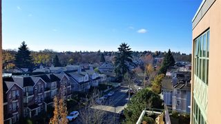 """Photo 40: 708 503 W. 16TH AVENUE in """"PACIFICA SOUTHGATE"""": Home for sale : MLS®# r2321845"""