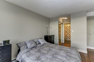 """Photo 19: 708 503 W. 16TH AVENUE in """"PACIFICA SOUTHGATE"""": Home for sale : MLS®# r2321845"""