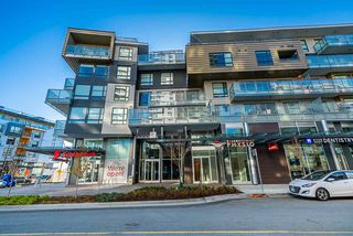 "Photo 19: 509 3488 SAWMILL Crescent in Vancouver: South Marine Condo for sale in ""3 TOWN CENTRE"" (Vancouver East)  : MLS®# R2423057"
