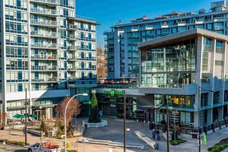 "Photo 20: 509 3488 SAWMILL Crescent in Vancouver: South Marine Condo for sale in ""3 TOWN CENTRE"" (Vancouver East)  : MLS®# R2423057"
