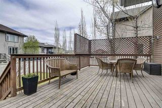 Photo 39: 46 Willowbend Place: Stony Plain House for sale : MLS®# E4181545