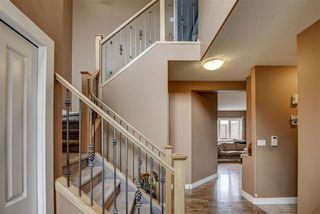 Photo 3: 46 Willowbend Place: Stony Plain House for sale : MLS®# E4181545
