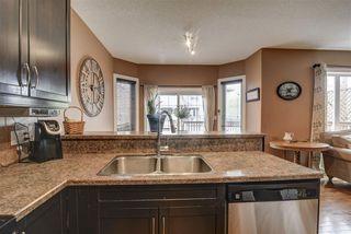 Photo 15: 46 Willowbend Place: Stony Plain House for sale : MLS®# E4181545