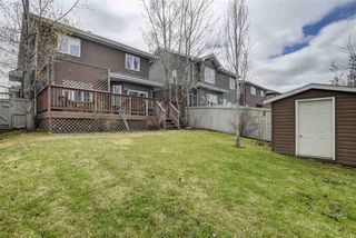 Photo 43: 46 Willowbend Place: Stony Plain House for sale : MLS®# E4181545