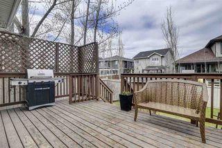 Photo 41: 46 Willowbend Place: Stony Plain House for sale : MLS®# E4181545