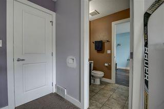 Photo 26: 46 Willowbend Place: Stony Plain House for sale : MLS®# E4181545