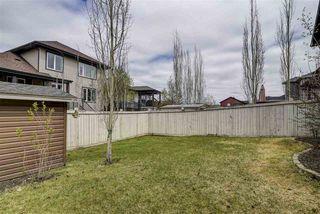 Photo 42: 46 Willowbend Place: Stony Plain House for sale : MLS®# E4181545