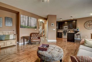 Photo 9: 46 Willowbend Place: Stony Plain House for sale : MLS®# E4181545