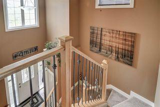 Photo 19: 46 Willowbend Place: Stony Plain House for sale : MLS®# E4181545