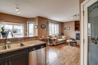 Photo 17: 46 Willowbend Place: Stony Plain House for sale : MLS®# E4181545