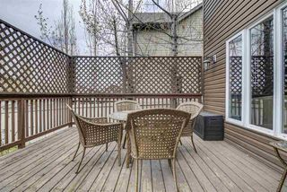 Photo 40: 46 Willowbend Place: Stony Plain House for sale : MLS®# E4181545