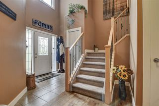 Photo 4: 46 Willowbend Place: Stony Plain House for sale : MLS®# E4181545