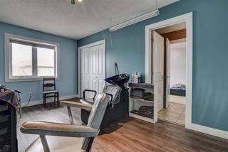 Photo 22: 46 Willowbend Place: Stony Plain House for sale : MLS®# E4181545