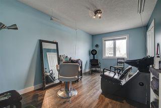 Photo 21: 46 Willowbend Place: Stony Plain House for sale : MLS®# E4181545