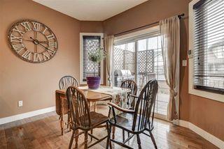 Photo 16: 46 Willowbend Place: Stony Plain House for sale : MLS®# E4181545