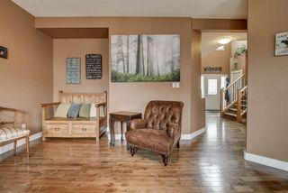 Photo 10: 46 Willowbend Place: Stony Plain House for sale : MLS®# E4181545