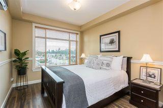 "Photo 15: 525 2860 TRETHEWEY Street in Abbotsford: Abbotsford West Condo for sale in ""LA GALLERIA"" : MLS®# R2428076"