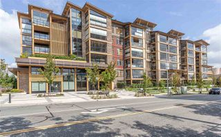 "Main Photo: 525 2860 TRETHEWEY Street in Abbotsford: Abbotsford West Condo for sale in ""LA GALLERIA"" : MLS®# R2428076"
