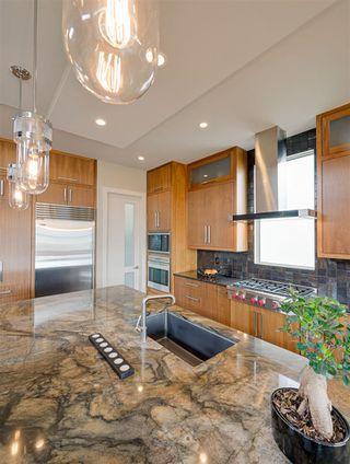 Photo 8: 603 HOWATT Drive in Edmonton: Zone 55 House for sale : MLS®# E4186473