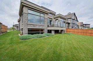 Photo 29: 603 HOWATT Drive in Edmonton: Zone 55 House for sale : MLS®# E4186473