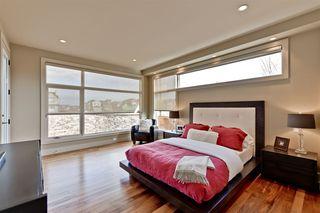 Photo 16: 603 HOWATT Drive in Edmonton: Zone 55 House for sale : MLS®# E4186473