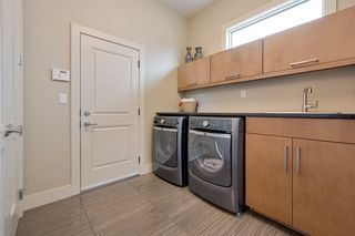 Photo 15: 603 HOWATT Drive in Edmonton: Zone 55 House for sale : MLS®# E4186473