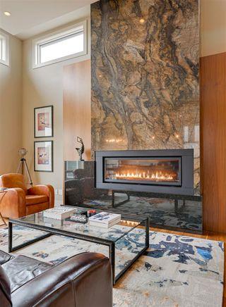 Photo 7: 603 HOWATT Drive in Edmonton: Zone 55 House for sale : MLS®# E4186473