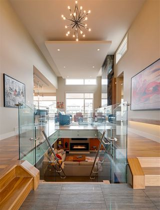 Photo 9: 603 HOWATT Drive in Edmonton: Zone 55 House for sale : MLS®# E4186473