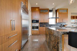 Photo 5: 603 HOWATT Drive in Edmonton: Zone 55 House for sale : MLS®# E4186473