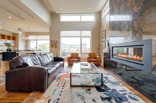 Photo 2: 603 HOWATT Drive in Edmonton: Zone 55 House for sale : MLS®# E4186473