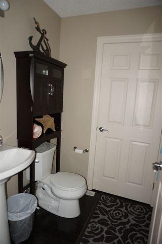 Photo 9: 65 2336 ASPEN Trail: Sherwood Park Townhouse for sale : MLS®# E4187391