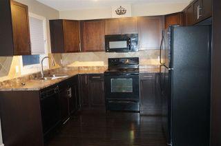 Photo 2: 65 2336 ASPEN Trail: Sherwood Park Townhouse for sale : MLS®# E4187391